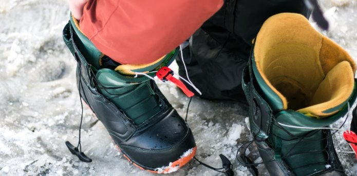 Buying Guide Best Snowboard Boots