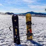 Quick Guide on How Best to Apply a Rub on Wax to a Snowboard