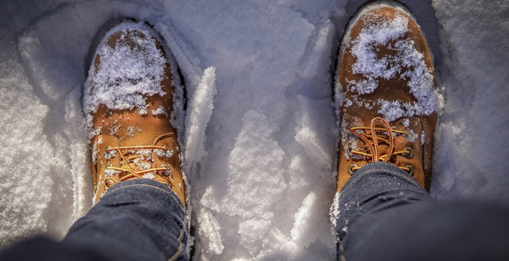 The Best Boots for New York Winter